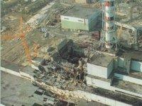 Csernobil erőmű