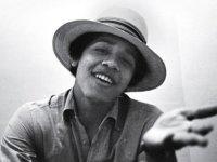 Obama dohányzik